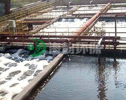 水处理药剂工程案例