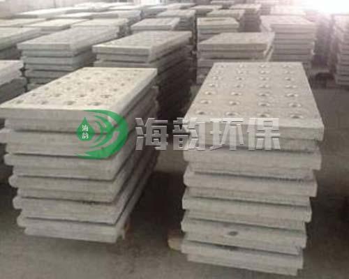 钢砼水泥滤板