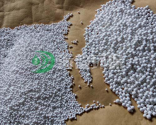 氧化铝球厂家告诉您影响氧化铝球吸附的因素